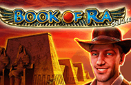 Book of Ra Delexe - играть