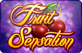 Играть онлайн в слоты Fruit Sensation